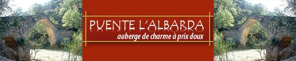 Auberge L'Albarda