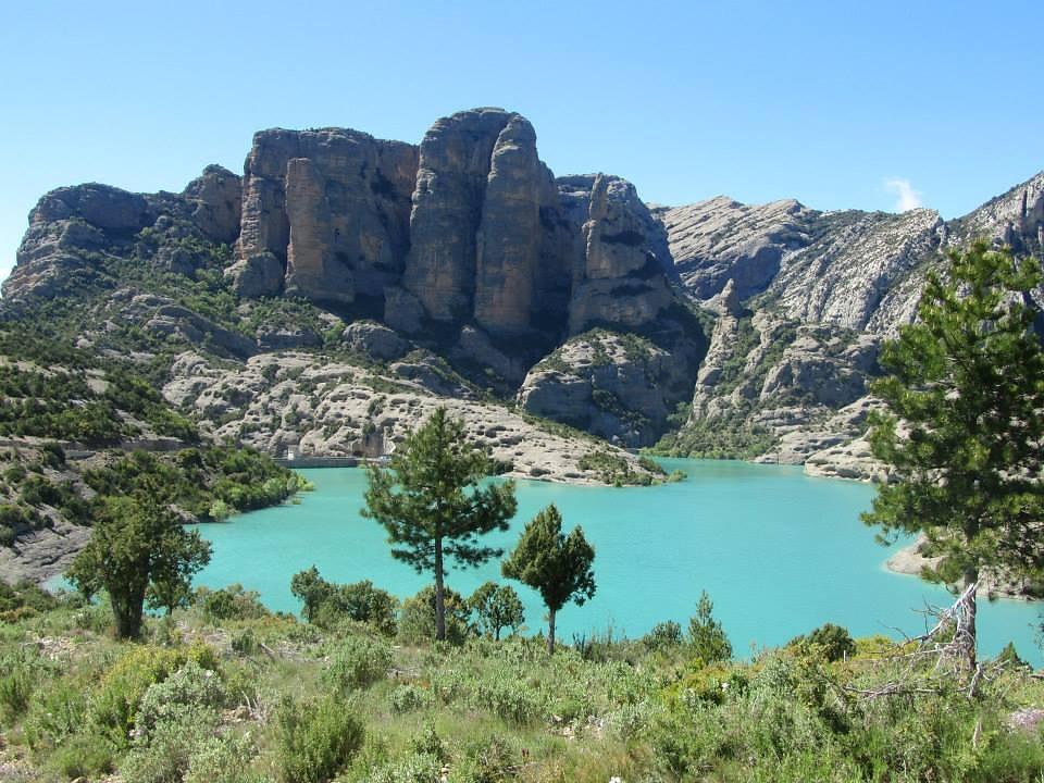lac de Vadiello